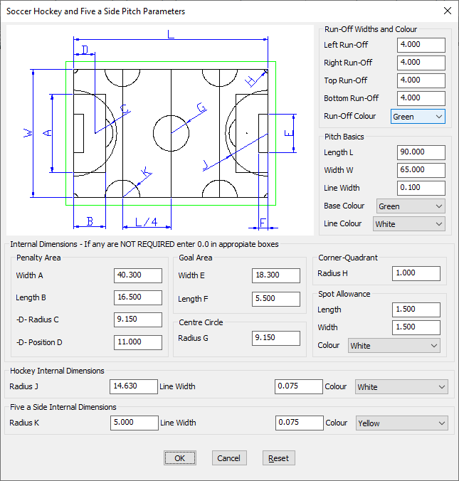 Playrite - Custom CAD Software